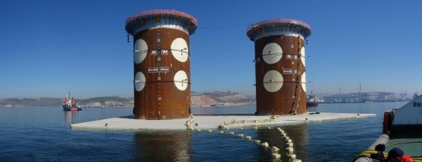 Izmit bay project